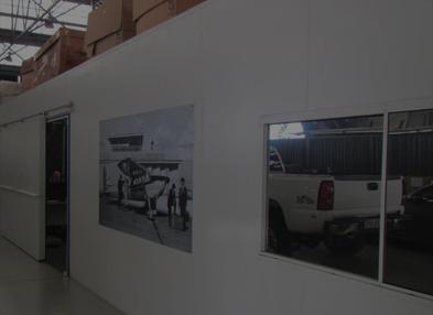Panel Installations