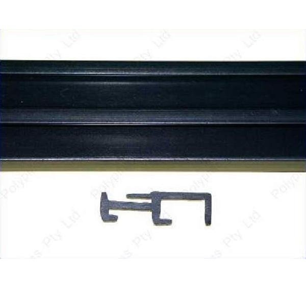 Fascia PVC Door