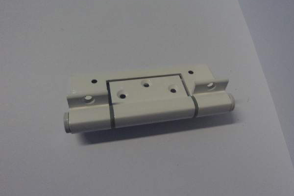 Hinge Heavy Duty White