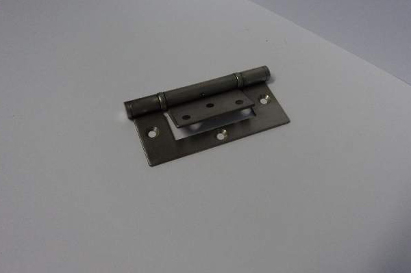 Hinge Non Mortice Stainless Steel
