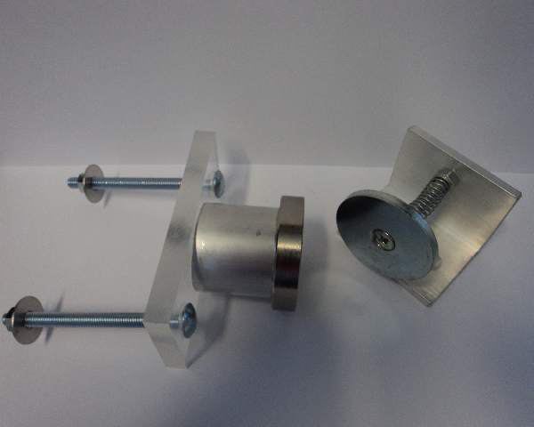 Coolroom Freezer Magnetic Lock
